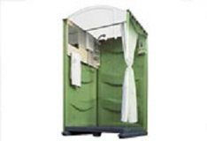 Portable Shower Cabins